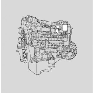 DAF workshop manual