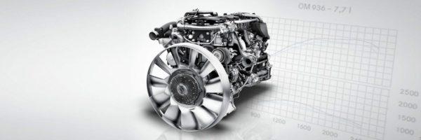 دوره آموزش موتور و سوخت رسانی بنز