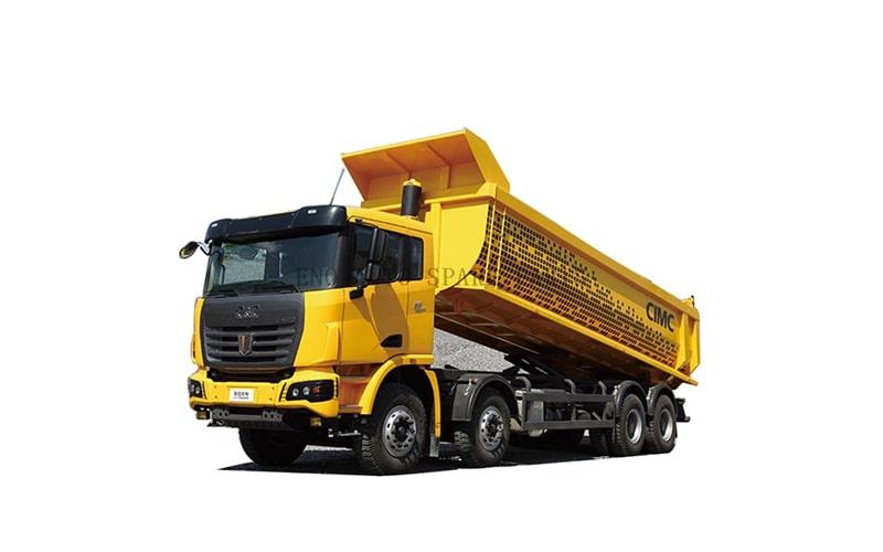دانلود دفترچه راهنمای تعمیرات کامیون کشنده C&C