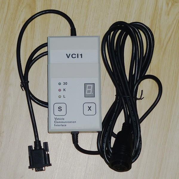 دستگاه دیاگ اسکانیا VCI1