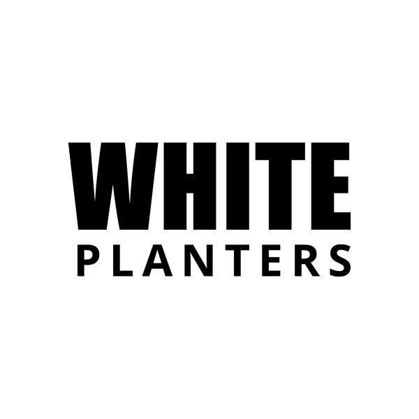 دیاگ وایت پلنترز WHITE Planters